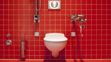 Photo of Probleme mit Toilette – Wasser stoppt nicht
